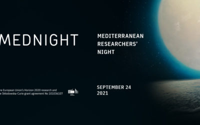 The Mednight project will be launched in Greece with the presentation of this summer's science activities in different cities of the Mediterranean